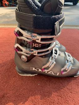 2018 Lange SX 80 Ladies Ski Boots - ALL SIZES   **GREAT COND