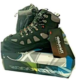 $99 Womens Nordic Ski Boots Size 37 6.5  75MM Cross Country