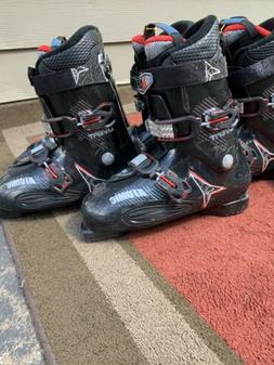 Atomic Live Fit / Wide Fit Adult Ski Boots - All Sizes **Goo