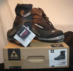 Fischer OTX three BC Cross Country Ski Boots NEW/BOX/TAGS Of