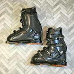 ROSSIGNOL SAPHIR COCKPIT Thermo Fit Ski Boots 22.5 Size 5.5