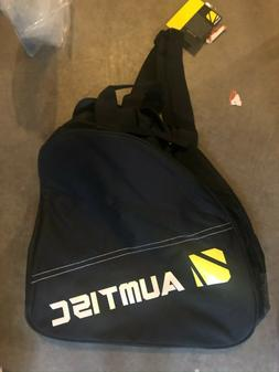 AUMTISC Ski Bag and Boot Bag Combo for 1 Pair of Ski Boots A