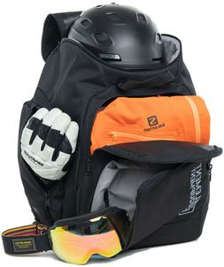 Element Equipment Ultimate Boot Bag Backpack to Carry Ski Bo